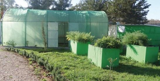 Lydec inaugure un espace  expérimental d'agriculture  urbaine à la STEP de Médiouna