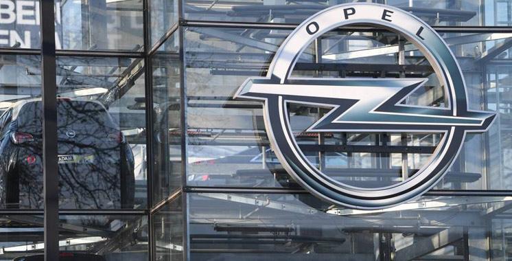 Opel devrait encore  afficher des «pertes réelles» en 2017