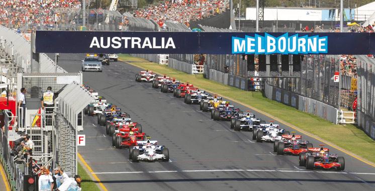 Formule 1: A l'aube d'une nouvelle ère