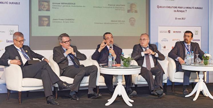 Développement durable: ADM à la 4ème édition de la conférence de Rabat
