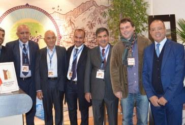 ITB Berlin : Le Réseau du tourisme rural présente les potentialités