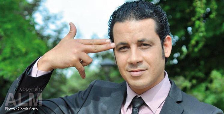 Adnane Mouhejja de retour sur les écrans