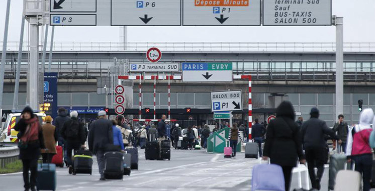 Aéroport Paris-Orly :  Les dispositions de la RAM en faveur de ses passagers