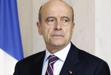 France : Alain Juppé ne sera pas candidat à l'élection présidentielle