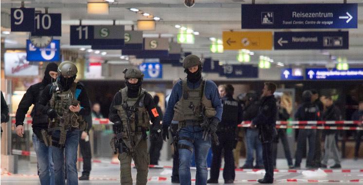 Allemagne : Au moins 5 personnes blessées dans une attaque à la hache