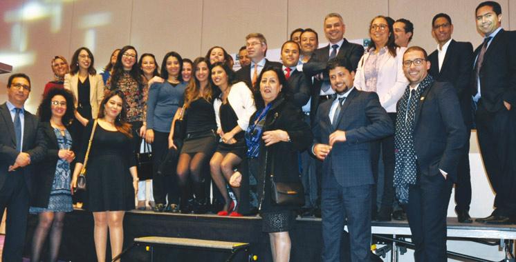 5ème édition du Challenge sécurité et environnement d'Arval Maroc: Cinq gagnants dans trois catégories