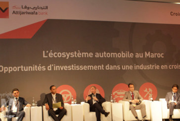 Industrie automobile : Attijariwafa bank dévoile son «Plan Automotive»