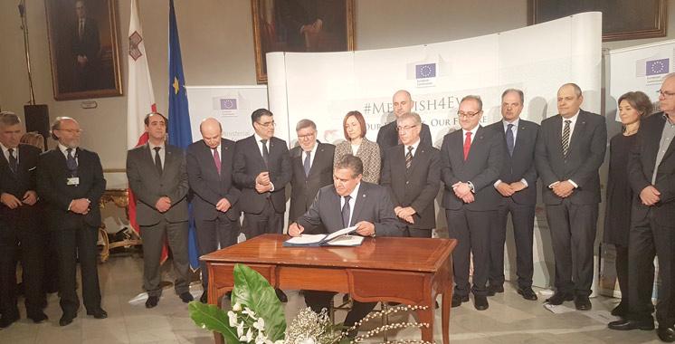 Le Maroc appelle à une coordination des différents Etats riverains pour préserver les ressources halieutiques