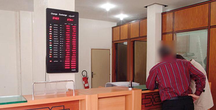 Casablanca :  2 lycéens tentent d'arnaquer le chef d'une agence bancaire