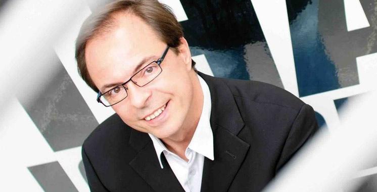 Brunch Meetings de PR Media : Bertrand Barré y est convié