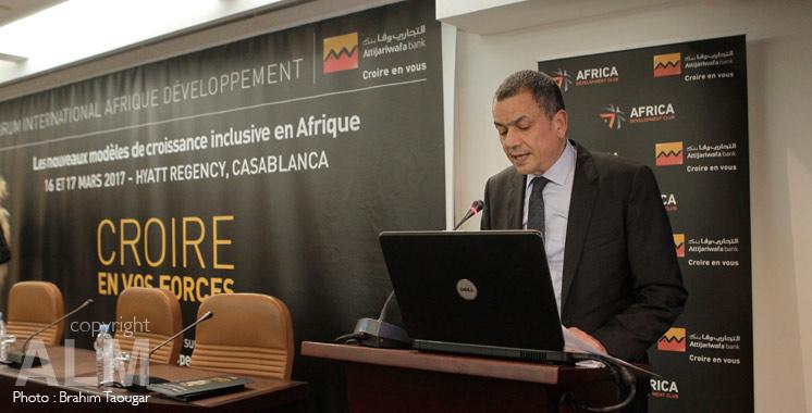 Croissance inclusive : De nouveaux modèles à définir en Afrique