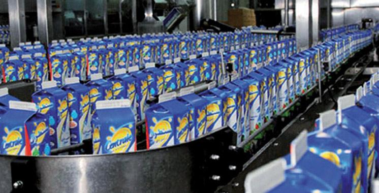 Centrale Danone annonce une perte de 150 millions DH au premier semestre 2018