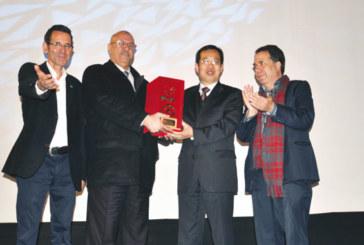 FICMT : Le cinéma chinois fêté à Tétouan
