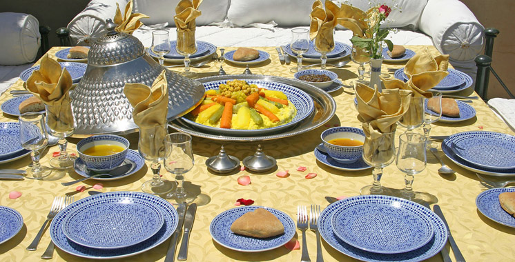 Danemark: La cuisine marocaine en vedette à Copenhague