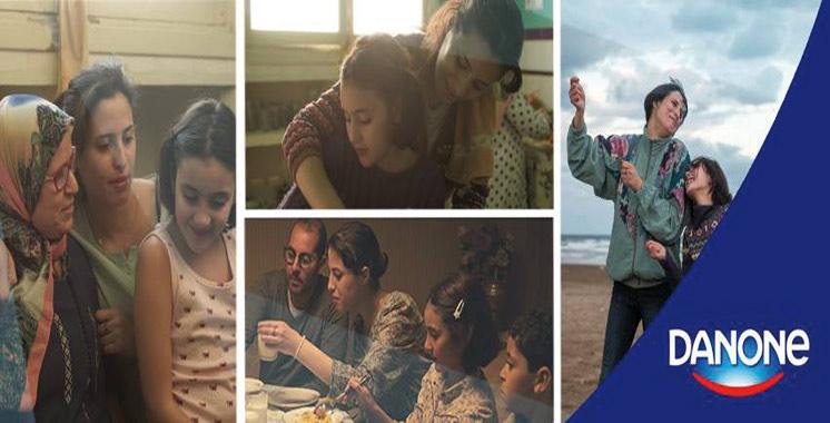 Danone : Hommage aux mères marocaines à travers une nouvelle campagne publicitaire