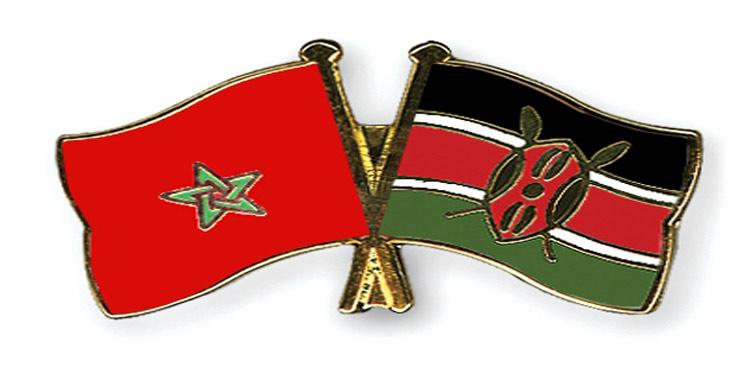 Conférence «Maroc-Kenya : deux lions africains en mouvement» le 24 mars à Nairobi