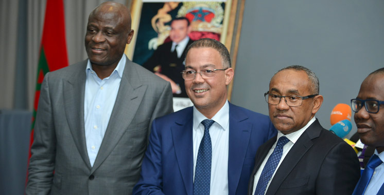 Rabat abrite un symposium sur le football africain