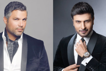 Mawazine: Majid Al Mohandis et Fares Karam enchanteront la scène Nahda