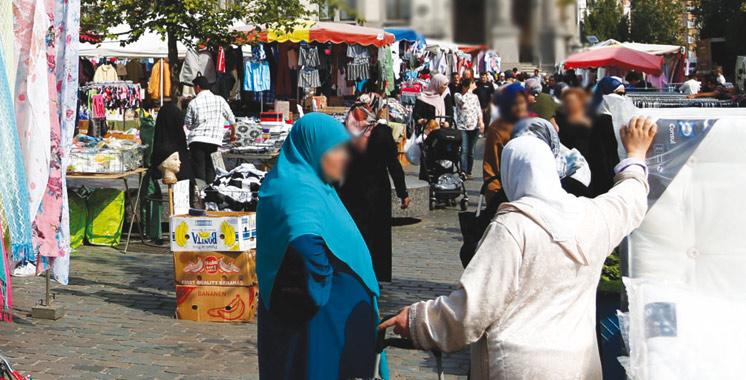 OIT: Seulement 22% des Marocains aimeraient que leurs épouses travaillent