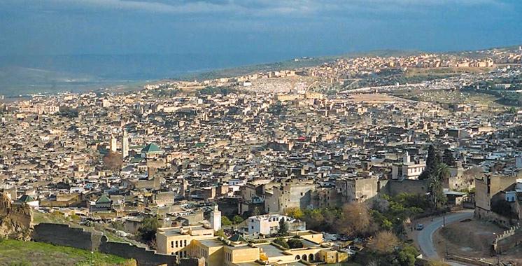 Fès : Un taux de couverture de 100% en documents  d'urbanisme à fin 2016