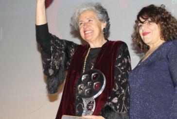 Festival national du film de Tanger : Farida Benlyazid et Jamal Eddine Dkhissi honorés