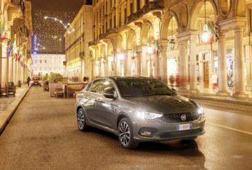 Nouvelle Fiat Tipo: L'italienne au top de sa forme