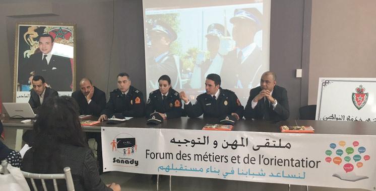 Fondation Sanady : Et de deux pour le Forum des métiers