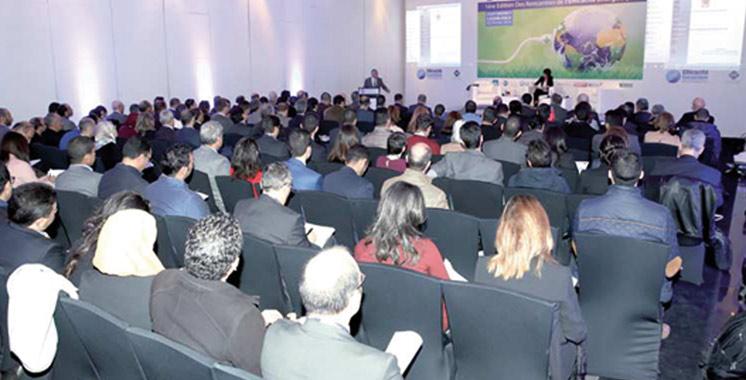 Le Forum de l'efficacité énergétique s'ouvre demain à Casablanca