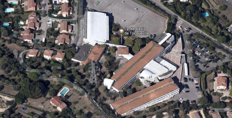 France : Fusillade dans un lycée à Grasse
