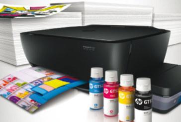 HP Maroc dévoile ses nouveaux produits : La nouvelle imprimante à jet d'encre  de HP présentée à Marrakech