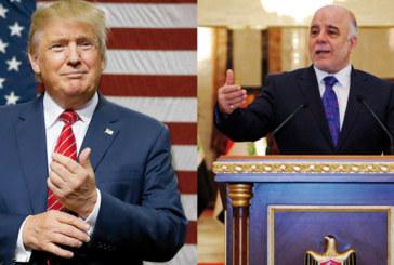 Donald Trump recevra le premier ministre irakien à la Maison Blanche