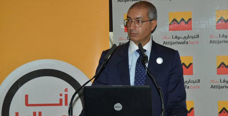 Entrepreneuriat: Attijariwafa bank réitère sa volonté de soutenir les TPE