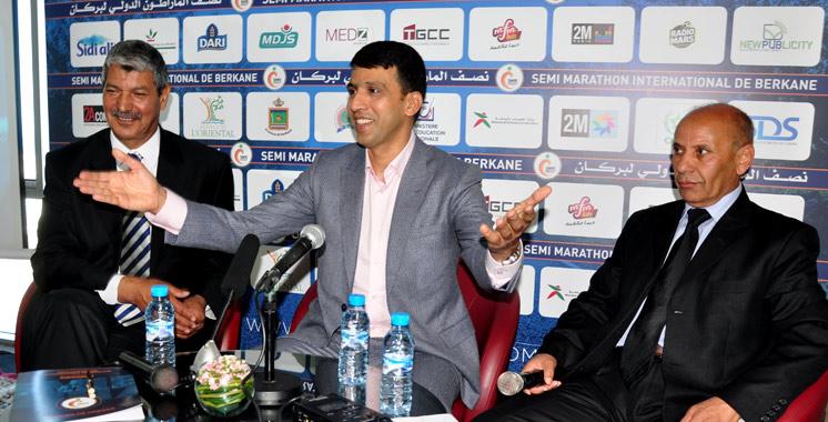 Hicham El Guerrouj table sur plus de 7.000 athlètes