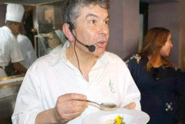 Rencontres gastronomiques d'Agadir : A la quête des saveurs