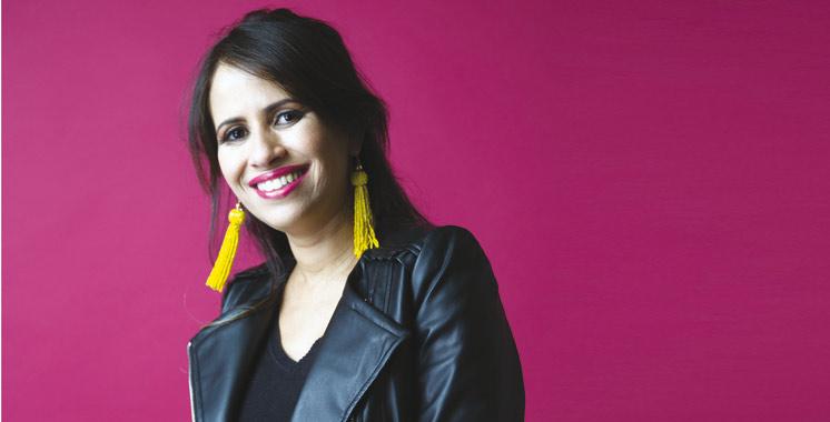 Jihane El Bahhar: «Je me suis inspirée de la situation difficile des femmes vivant dans les villages lointains»