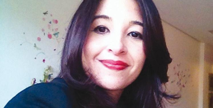 Kenza Hokimi: «L'art-thérapie rend le patient acteur et constructeur d'une nouvelle réalité»