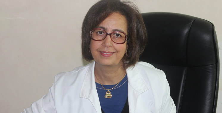 Khadija Moussayer: «Le ministère de la santé doit élaborer un plan national pour les maladies rares»