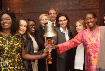 La Bourse de Casablanca célèbre ses femmes: La communauté financière se mobilise  pour la parité homme-femme