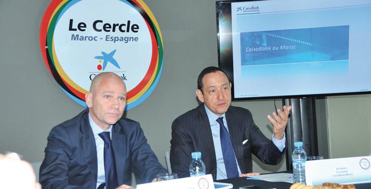 «Le Cercle», un forum de rencontre entre l'Espagne et le Maroc