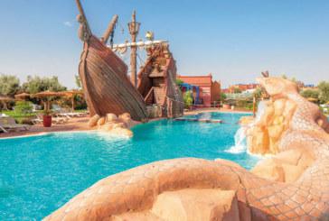 Des espaces de vie au sein de la ville ocre: Le Vizir Center Parc and Resort diversifie son offre