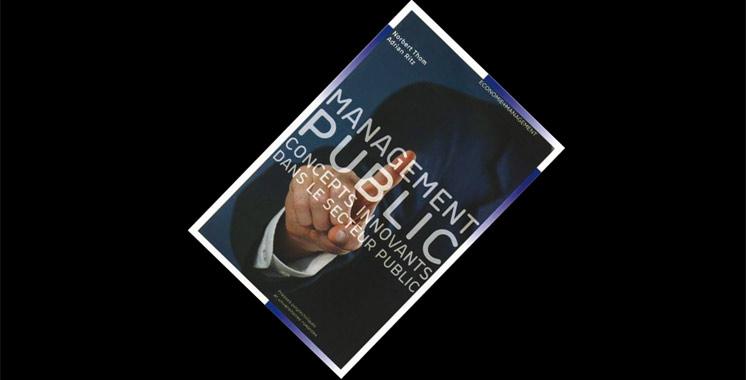 Le management public : Concepts innovants dans le secteur public, de Norbert Thom, Adrian Ritz et Françoise Bruderer Thom