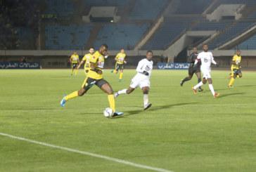 Ligue des Champions d'Afrique et Coupe de la CAF: Fortunes diverses pour les équipes marocaines