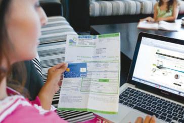 Paiement de facture : 1,4 million de transactions en ligne enregistrées par la Lydec