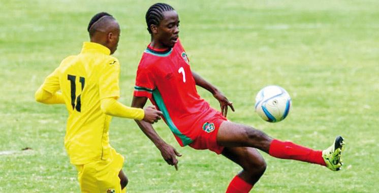 Le Malawi se retire des qualifications de la CAN-2019