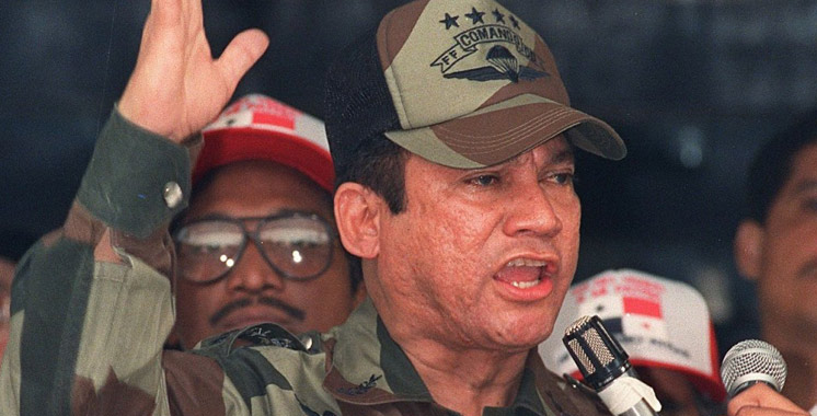 Panama: L'ex-dictateur Noriega dans un état critique