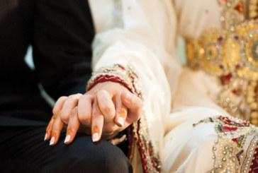Près de 4.000 mariages entre Français et Marocains ont été célébrés dans l'Hexagone en 2015