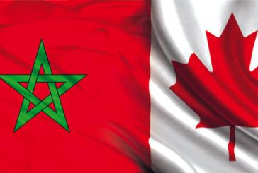 Toronto abrite le premier sommet de la communauté d'affaires canado-marocaine