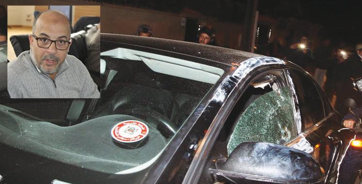 Assassinat du député Merdas: Le quatrième suspect livré par les autorités turques à la police nationale