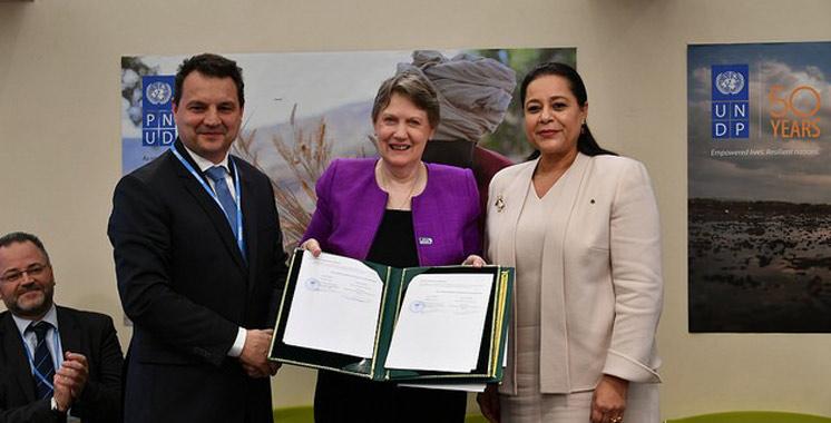 Partenariat CGEM -PNUD: Le Réseau Pacte Mondial Maroc voit le jour
