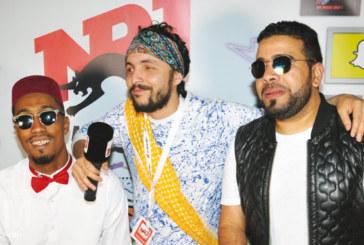 NRJ au Maroc: Lancement en grande pompe